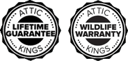 Attic Kings Seals
